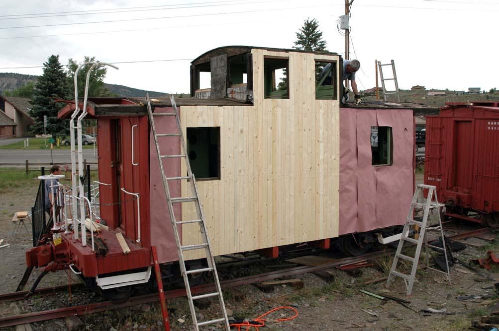 0575 Restoration